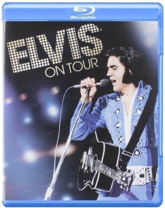 Elvis on Tour - Elvis Presley