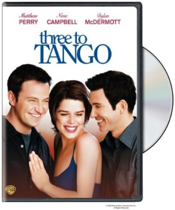 Three to Tango (Repackaged)