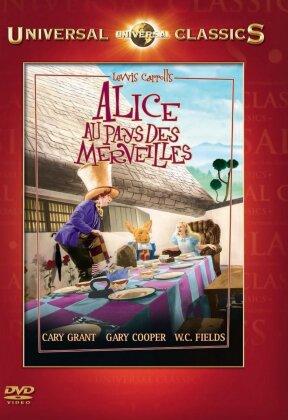 Alice au pays des merveilles - (Universal Classics) (1933)