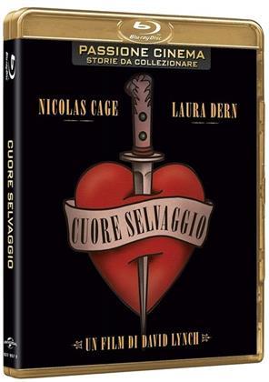 Cuore selvaggio (1990) (Passione Cinema)