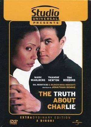 The truth about Charlie (2002) (Studio Universal Presents, 2 DVDs)