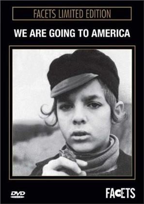 We are going to America (Limited Edition)