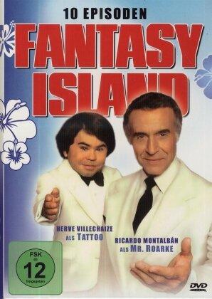 Fantasy Island (4 DVDs)
