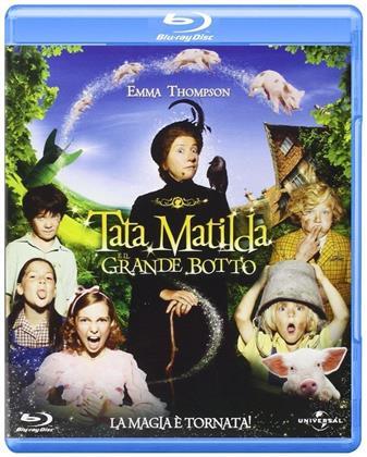 Tata Matilda e il grande botto (2010)