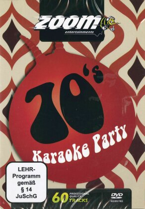 Karaoke - 70's Karaoke Party