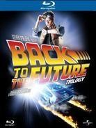 Back to the future - Trilogy (25th Anniversary Digipack 3 Disc)