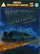 Back to the future - Trilogy (Limited Edition Collector's Tin 3 Disc)