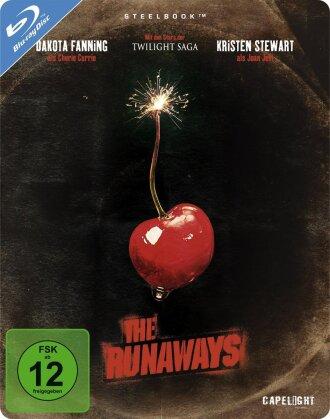 The Runaways (2010) (Steelbook)