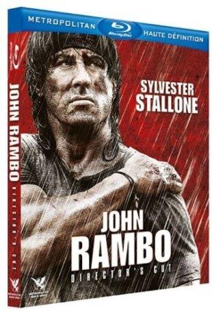 John Rambo (2008) (Director's Cut)