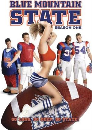 Blue Mountain State - Season 1 (2 DVDs)