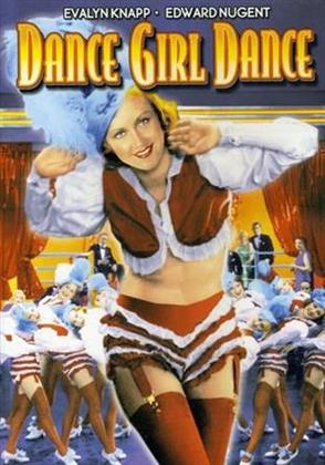 Dance, Girl, Dance (s/w)