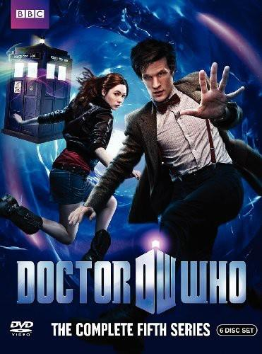 Doctor Who - Season 5 (6 DVDs)