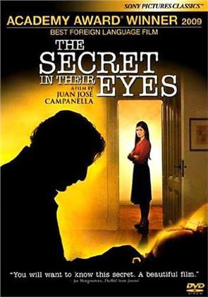The Secret in their eyes (2010)