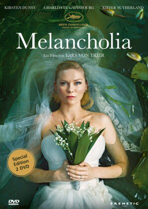 Melancholia (2011) (2 DVDs)