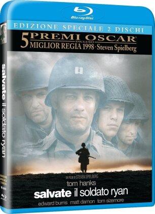 Salvate il soldato Ryan (1998) (2 Blu-ray)