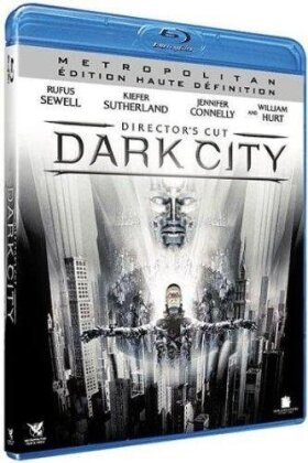 Dark City (1998) (Director's Cut)