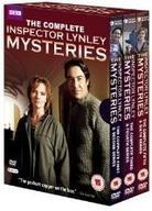 Inspector Lynley Mysteries - Complete Collection (12 DVDs)
