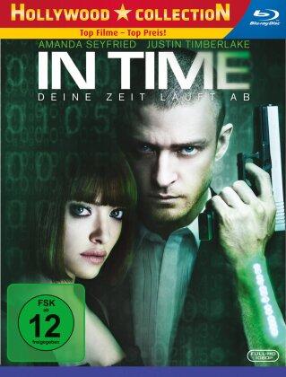 In Time - Deine Zeit läuft ab (2011)