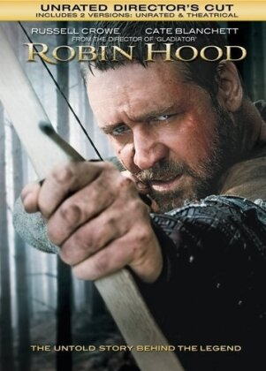 Robin Hood (2010) (Unrated)