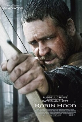 Robin Hood (2010) (Special Edition, Unrated, 2 DVDs)