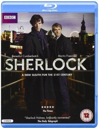 Sherlock - Season 1 (BBC)