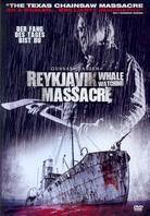 Reykjavik Whale Watching Massacre (2010)