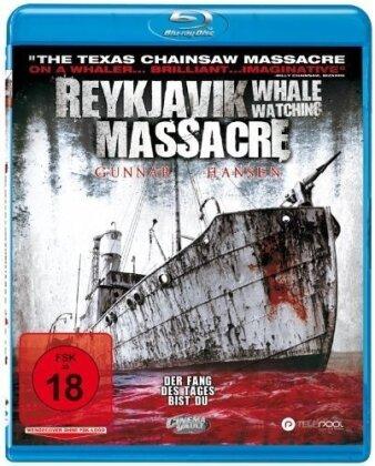 Reykjavik Whale Wathing Massacre (2010)