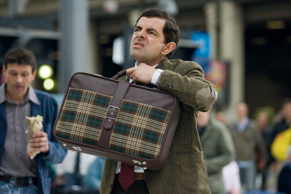 Mr.Bean Macht Ferien Der Ganze Film Deutsch