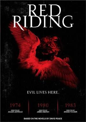 Red Riding Trilogy (3 DVDs)