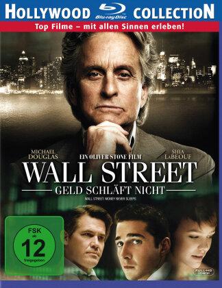 Wall Street 2 - Geld schläft nicht (2010)