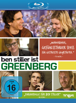Greenberg (2010)