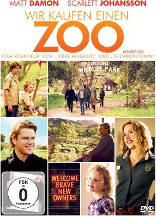 Wir kaufen einen Zoo (2011)