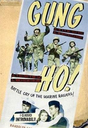 Gung Ho! (1943) (I Classici Introvabili)