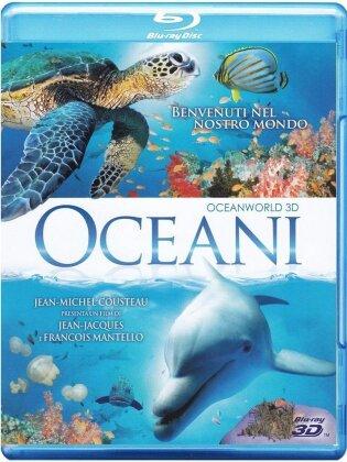 Oceani (2009)