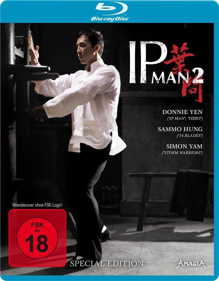 Ip Man 2 (2010) (Edizione Speciale)