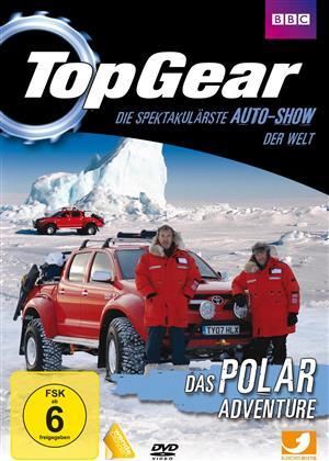 Top Gear - Das Polar Adventure