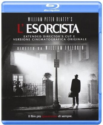 L'esorcista (1973) (Version Integrale, Director's Cut)
