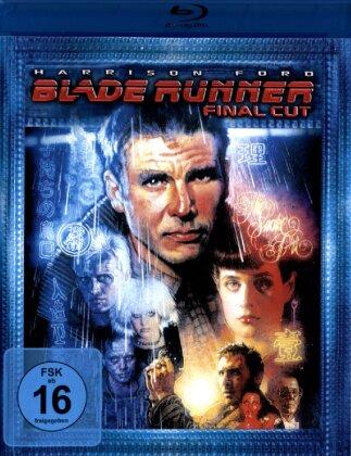 Blade Runner (1982) (Final Cut)