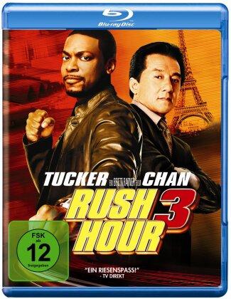 Rush Hour 3 (2007) (Single Edition)