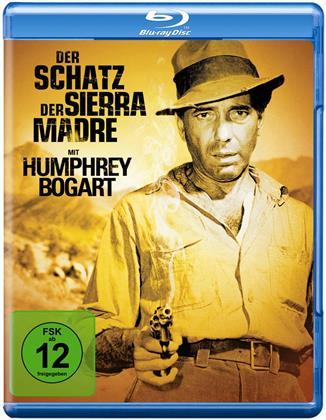 Der Schatz der Sierra Madre (1948)