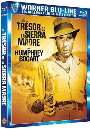 Le trésor de la Sierra Madre (1948) (s/w)