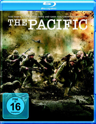 The Pacific (6 Blu-rays)