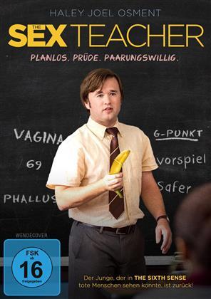 Sex Teacher - Planlos. Prüde. Paarungswillig. (2011)