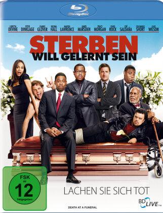 Sterben will gelernt sein - Death at a Funeral (2010) (2010)