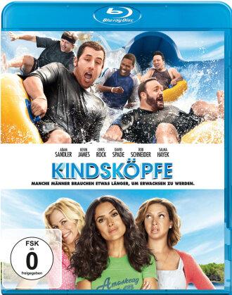 Kindsköpfe (2010)