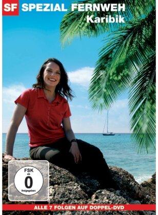 Fernweh - Karibik (2 DVDs)