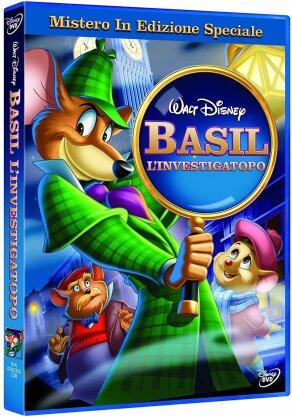 Basil - L'investigatopo (1986) (Mistero in Edizione Speciale)