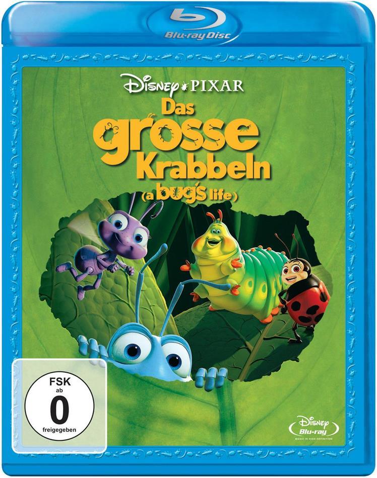 Das grosse Krabbeln (1998)