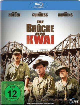 Die Brücke am Kwai (1957)