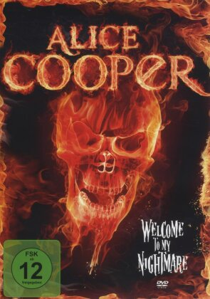 Alice Cooper - Welcome to my Nightmare (Inofficial)